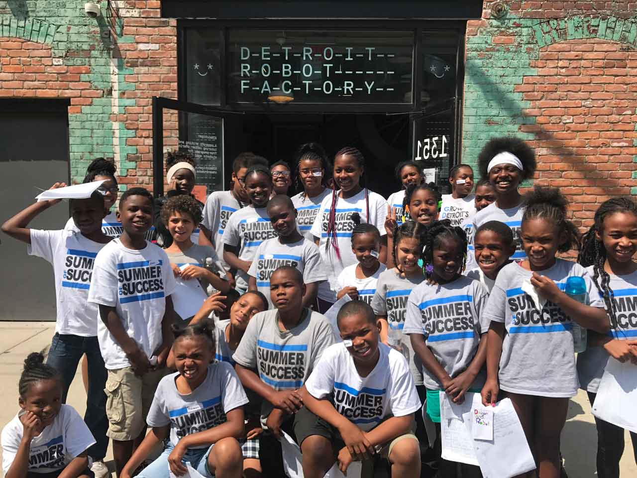 Summer of Success continues in August (Part 4)   SAY Play Center