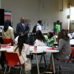 Summer of Success Preparing Students for the Next School Year