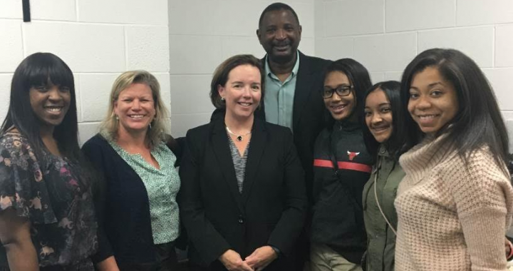 S.A.Y. Detroit Play Center Students Selected for Kettering University's AIM summer program