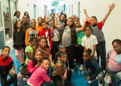M.A.D.E. by Masons is Making A Difference Everywhere | SAY Play Center