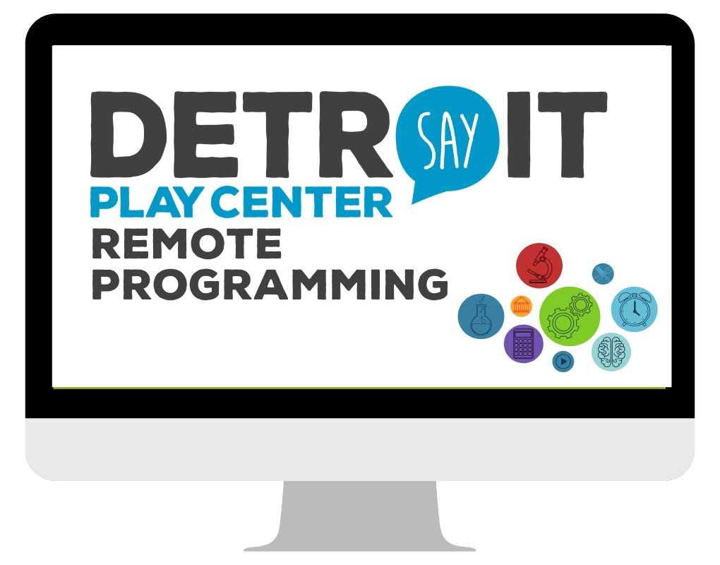 Detroit Beats Covid-19! 22
