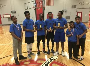 Warriors Sports Banquet | SAY Play Center
