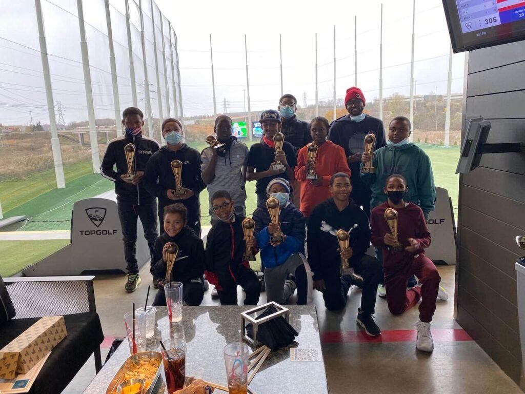Fall 2020 Baseball Updates   SAY Play Center