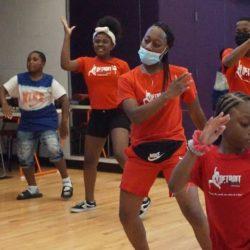 Dance | SAY Play Center