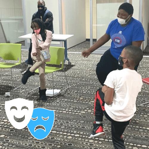 Drama | SAY Play Center