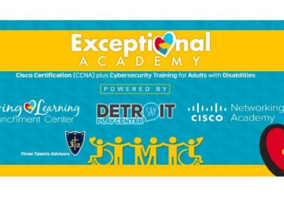 Exceptional Academy