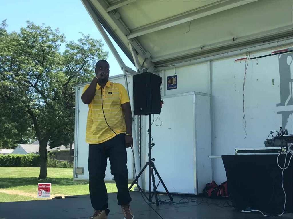 Keeping Legacy Alive at the Lipke Park Reunion | SAY Play Center