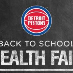 FREE Back-to-School Health Fair on August 30