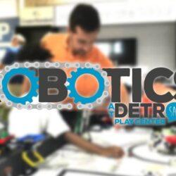 Robotics Practice (FLL) | SAY Play Center