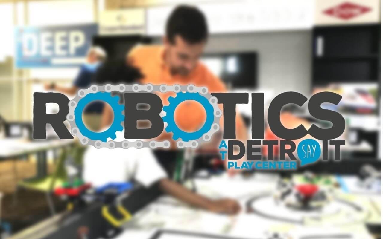 Robotics Practice (FLL)   SAY Play Center