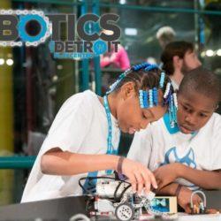 Robotics Practice (FTC) | SAY Play Center
