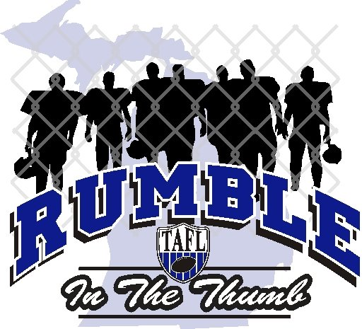 Rumble in the Thumb Tournament - Warriors 10U vs Green Hornets | SAY Play Center