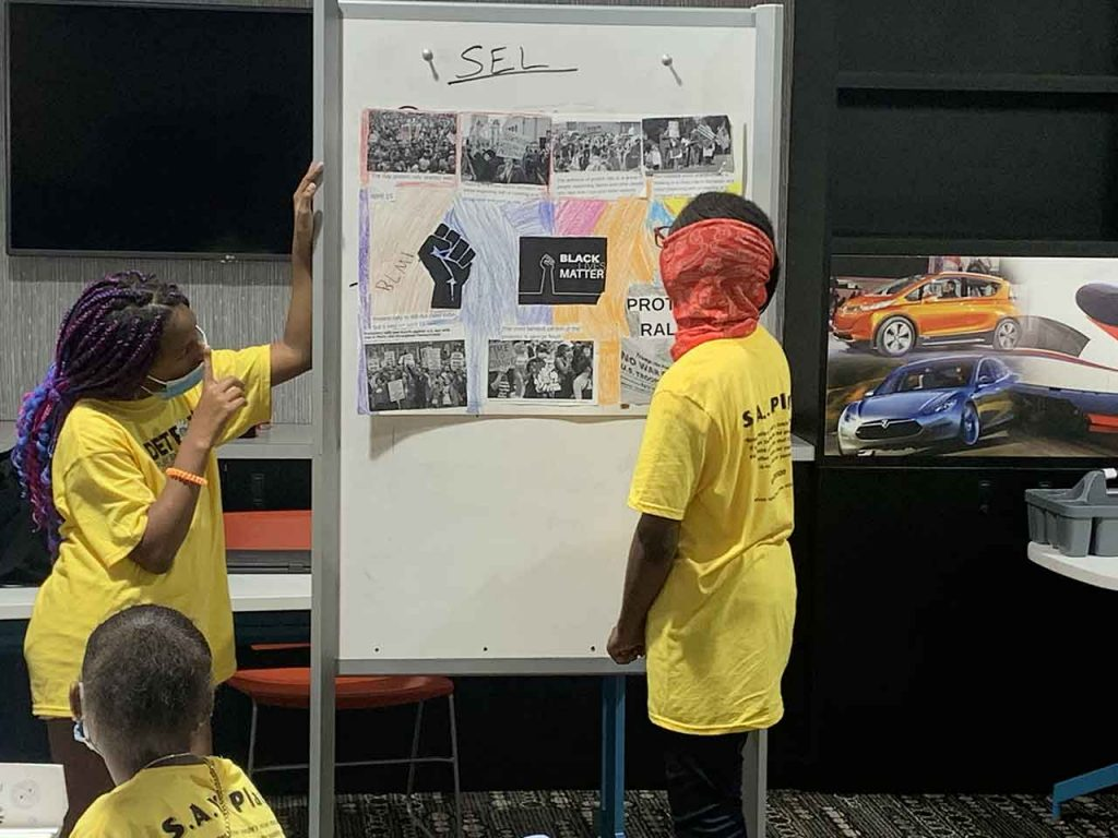 Why Host a Summer Day Camp During a Pandemic?   SAY Play Center