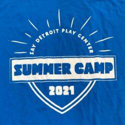 Summer Camp | SAY Play Center