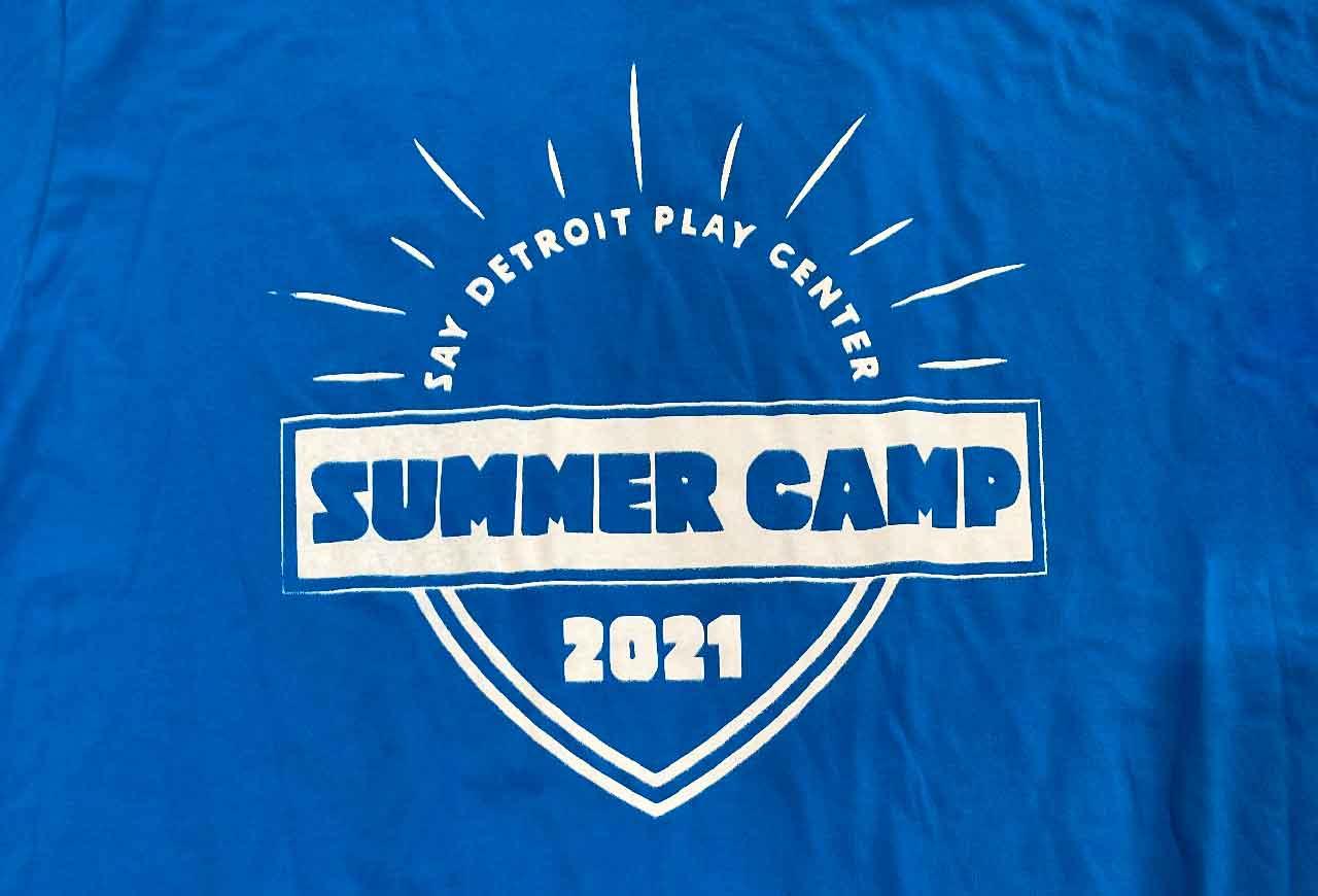 Summer Camp   SAY Play Center