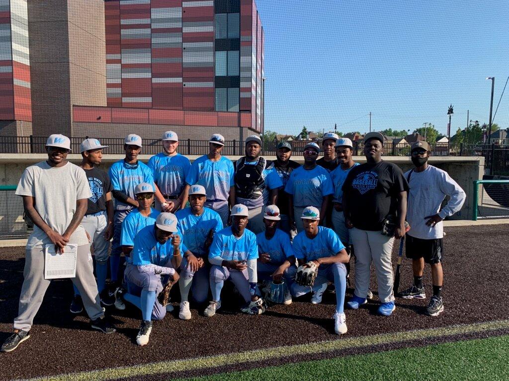 Summer 2020 Baseball Updates | SAY Play Center